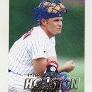 1997 Fleer Baseball #277 Tyler Houston - Chicago Cubs