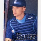 1997 Fleer Baseball #209 Raul Ibanez - Seattle Mariners