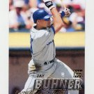 1997 Fleer Baseball #202 Jay Buhner - Seattle Mariners