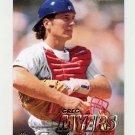 1997 Fleer Baseball #152 Greg Myers - Minnesota Twins