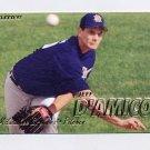 1997 Fleer Baseball #127 Jeff D'Amico - Milwaukee Brewers