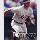 1997 Fleer Baseball #103 Melvin Nieves - Detroit Tigers