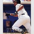 1997 Fleer Baseball #071 Danny Tartabull - Chicago White Sox