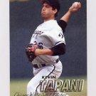 1997 Fleer Baseball #070 Kevin Tapani - Chicago White Sox