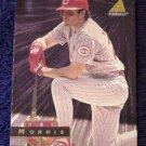 1994 Pinnacle Baseball Museum Collection #314 Hal Morris - Cincinnati Reds