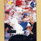 1995 Pinnacle Baseball Artist's Proofs #016 Mickey Morandini - Philadelphia Phillies
