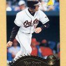 1995 Pinnacle Baseball #396 Andy Van Slyke - Baltimore Orioles