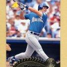 1995 Pinnacle Baseball #310 Tino Martinez - Seattle Mariners