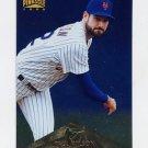 1996 Pinnacle FOIL Baseball #369 Paul Wilson - New York Mets