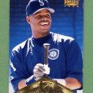 1996 Pinnacle Baseball #195 Ken Griffey Jr. CL - Seattle Mariners