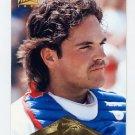 1996 Pinnacle Baseball #004 Mike Piazza - Los Angeles Dodgers