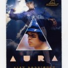 1997 New Pinnacle Baseball #190 Alex Rodriguez AURA - Seattle Mariners