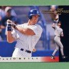 1997 Pinnacle X-Press Baseball #043 Paul O'Neill - New York Yankees