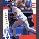 1998 Pinnacle Performers Baseball #006 Mike Piazza - New York Mets