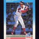 1987 Fleer Baseball #497 Ozzie Guillen - Chicago White Sox