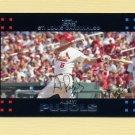 2007 Topps Pepsi Baseball #P118 Albert Pujols - St. Louis Cardinals