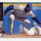 1994 Upper Deck Baseball #423 Harold Reynolds - California Angels