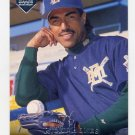 1995 Upper Deck Electric Diamond Baseball #298 Ricky Bones - Milwaukee Brewers