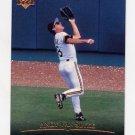 1995 Upper Deck Baseball #149 Andy Van Slyke - Pittsburgh Pirates