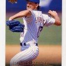 1995 Upper Deck Baseball #120 Bret Saberhagen - New York Mets