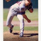 1995 Upper Deck Baseball #078 John Wetteland - Montreal Expos