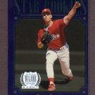 1997 Upper Deck Baseball #237 Matt Beech - Philadelphia Phillies