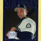 1997 Upper Deck Baseball #233 Raul Ibanez - Seattle Mariners