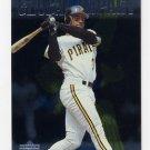 1997 Upper Deck Baseball #207 Midre Cummings GI - Pittsburgh Pirates