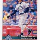 1997 Upper Deck Baseball #177 Jay Buhner - Seattle Mariners