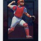 1997 Upper Deck Baseball #138 Ivan Rodriguez DG - Texas Rangers