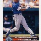 1997 Upper Deck Baseball #116 Butch Huskey - New York Mets