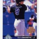 1997 Upper Deck Baseball #060 Dante Bichette - Colorado Rockies