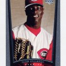 1999 Upper Deck Baseball #345 Mike Cameron - Cincinnati Reds