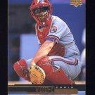 2000 Upper Deck Baseball #164 Chris Widger - Montreal Expos