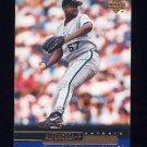 2000 Upper Deck Baseball #120 Antonio Alfonseca - Florida Marlins
