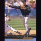2000 Upper Deck Baseball #041 Jay Bell - Arizona Diamondbacks