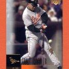 2001 Upper Deck Baseball #090 Cal Ripken - Baltimore Orioles