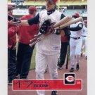 2003 Upper Deck Baseball #252 Aaron Boone - Cincinnati Reds