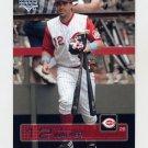 2003 Upper Deck Baseball #248 Todd Walker - Cincinnati Reds