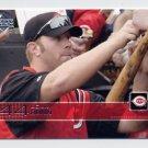 2003 Upper Deck Baseball #246 Adam Dunn - Cincinnati Reds