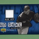 2006 Upper Deck Baseball UD Game Materials #RH1 Roy Halladay - Blue Jays Game-Used Jersey