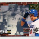 1994 Collector's Choice Baseball Home Run All-Stars #HA8 Mike Piazza - Los Angeles Dodgers