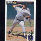 1994 Collector's Choice Baseball Silver Signature #238 Armando Reynoso - Colorado Rockies