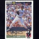 1994 Collector's Choice Baseball Silver Signature #185 Joe Magrane - California Angels
