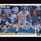 1994 Collector's Choice Baseball #192 Don Mattingly - New York Yankees