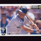 1994 Collector's Choice Baseball #065 George Brett - Kansas City Royals