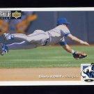 1994 Collector's Choice Baseball #033 Roberto Alomar - Toronto Blue Jays