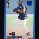 1995 Collector's Choice SE Baseball #194 Mo Vaughn - Boston Red Sox