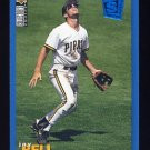1995 Collector's Choice SE Baseball #175 Jay Bell - Pittsburgh Pirates