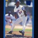 1995 Collector's Choice SE Baseball #101 Pedro Martinez - Montreal Expos